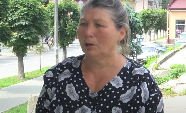 Пенсіонерці з Франківщини терміново потрібна операція, жінка благає про допомогу — нема на кого сподіватися
