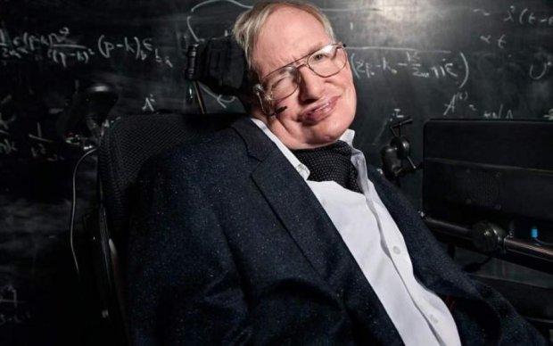 Стивен Хокинг: достижения великого ученого