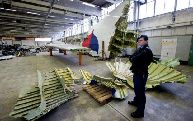 Катастрофа MH17: стало відомо, хто відповість перед судом