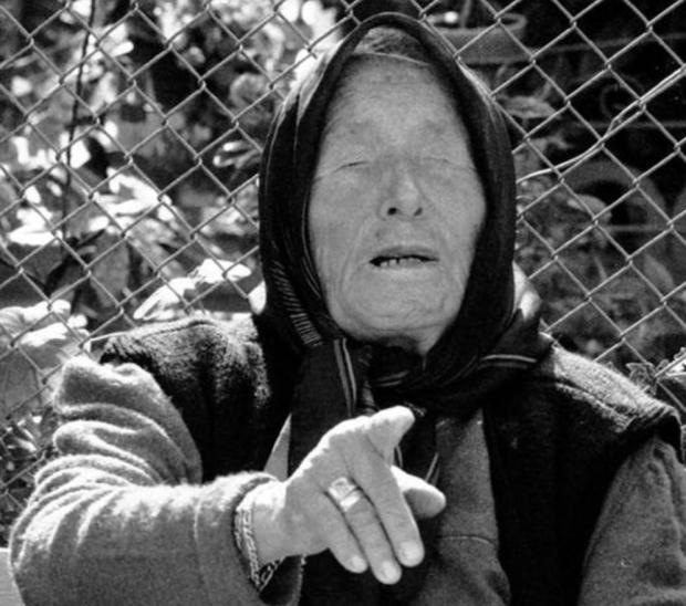 Українська Ванга Іванівна: ця жінка здатна на все, віщує смерті і бачить вашу душу наскрізь