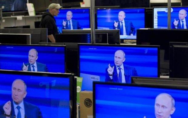 Колишній регіонал подякував Росії за окупацію