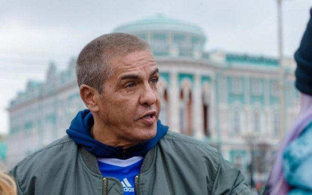 """Сами Насери избили в московском караоке: а он так любил """"русский мир"""""""