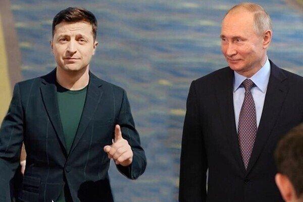 """Путін насмілився """"впарювати"""" Зеленському нечувані нісенітниці: """"Врятувати Донбас"""""""