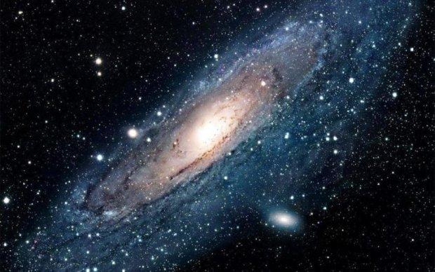 Нереальна краса: астрономи вперше зняли ядро галактики