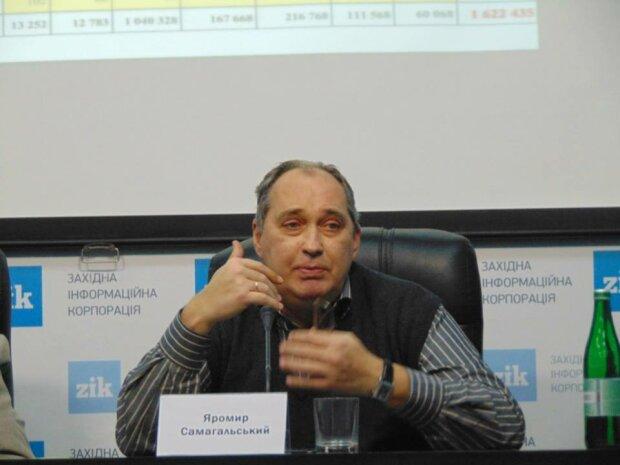 """Экс-депутат подкинул украинцам мощную идею, """"мова"""" под защитой: """"Штрафовать!"""""""