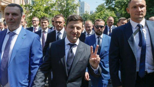 """Партія Зеленського """"Слуга Народу"""" може не потрапити на вибори"""