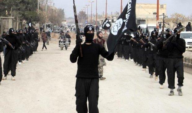 """""""Ісламська держава"""" захопила іракське місто Рамаді"""