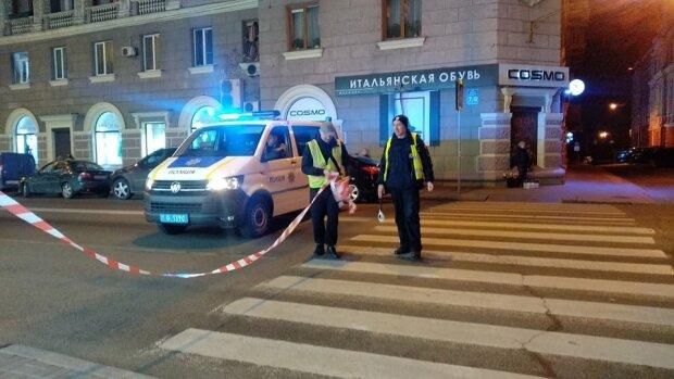 П'яний київський СБУшник влаштував на дорозі кривавий тир, розстрілював без розбору: деталі кошмару