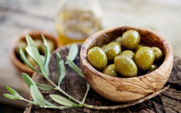 Эти полезные свойства оливок заставят вас мчаться в магазин