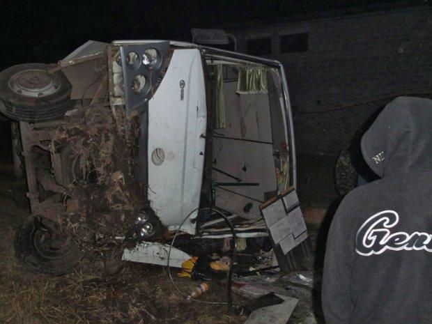 Винуватця ДТП в Броварах затримали