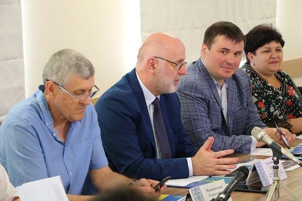 """Херсонщина - рай для инвесторов: АНПУ показали """"золотую жилу"""" в Украине"""