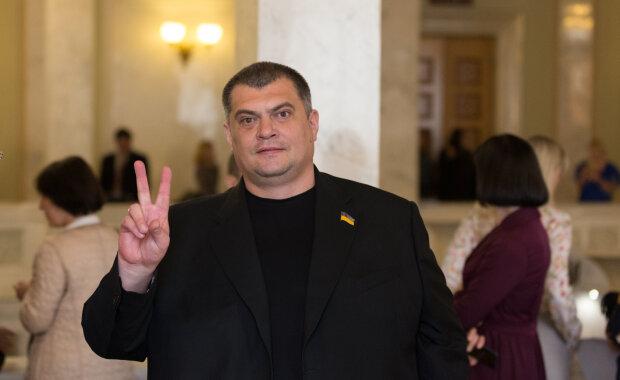 Юрій Корявченков - фото Слуга Народу