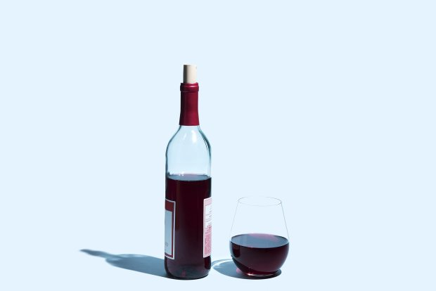 """Расставим точки над """"i"""": полезен ли алкоголь в малых дозах"""