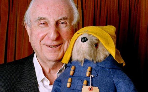 У Британії помер автор культової дитячої книги