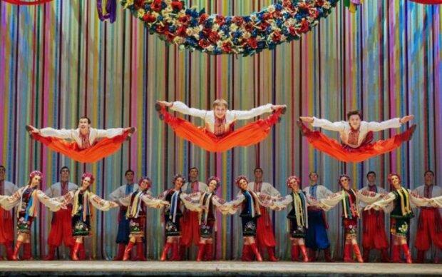 Международный день танца 29 апреля: история праздника