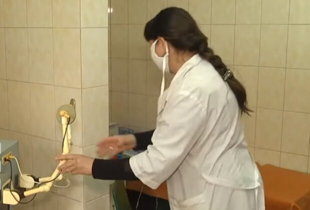 Медицинская реформа, скриншот: YouTube
