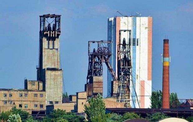 Росія вирішила ліквідувати шахти Донбаса