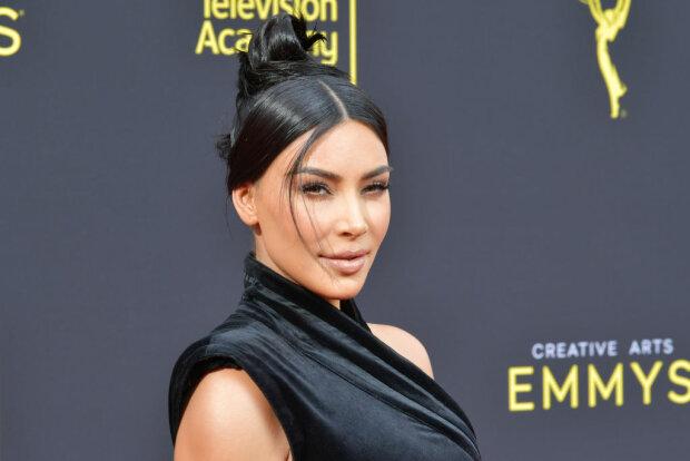 Ким Кардашьян, фото Getty Images