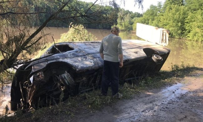 Україна на межі другого Чорнобиля: катастрофа на річці Рось загрожує життю тисячі людей