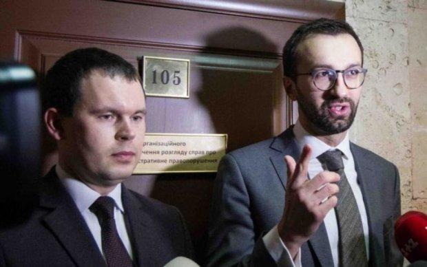 Калиниченко: Цивилизованная европейская практика – разрешать конфликты через суд