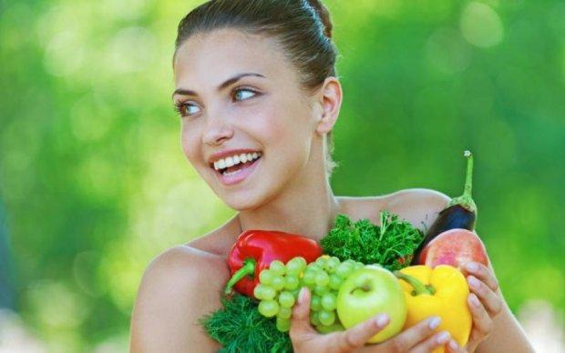 Радужная диета: как похудеть на четыре килограмма за неделю