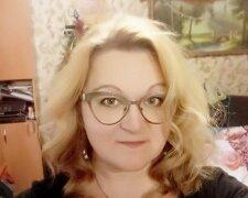 Погибшая в Одессе преподавательница, фото: Думская