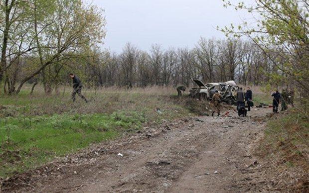 Заклики в повітря: Україна зажадала припинити залякування місії ОБСЄ