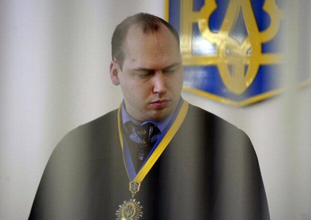 Скандальный судья Сергей Вовк взял самоотвод по делу об убийстве Шеремета: причины поступка