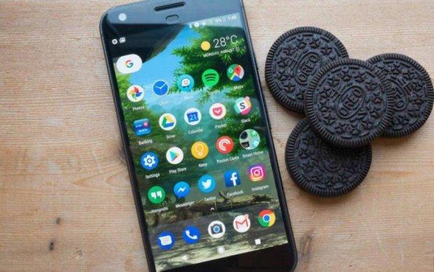 Свіжа версія Android спустошує гаманці користувачів