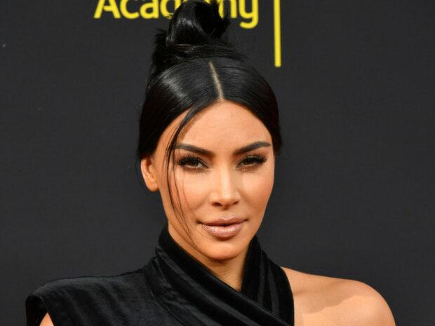Ким Кардашьян, Vogue