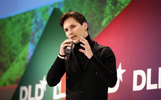 """Дуров придумал способ выйти из-под """"долларовой"""" гегемонии, Кремль сопротивляется"""