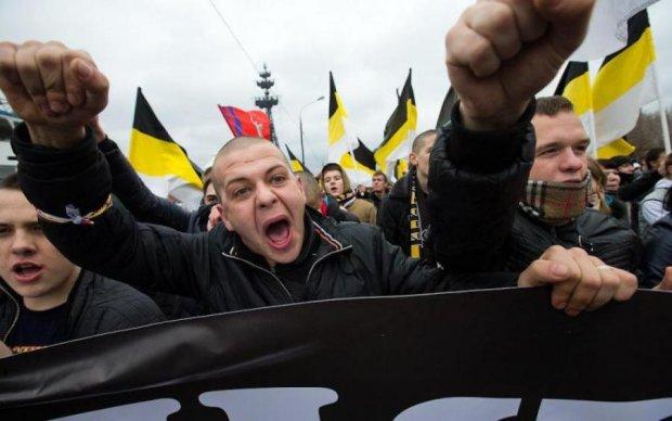 Сільській хардкор росіян умістили в яскравій фотопідбірці