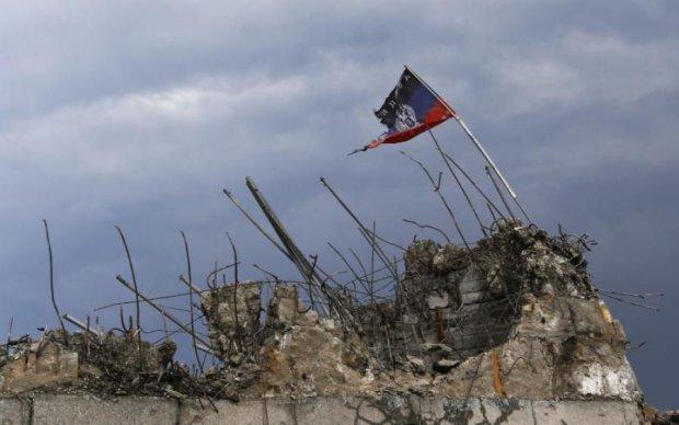 Проукраинских жителей Донбасса бросили на произвол судьбы