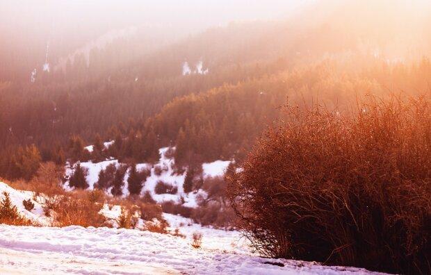Погода в Украине, фото: goodfon