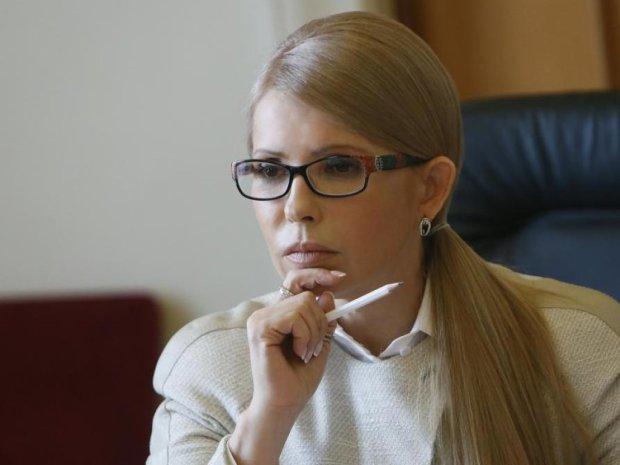 """""""Не ставайте частиною чужого шоу"""": Тимошенко неочікувано підтримала кандидата в президенти"""
