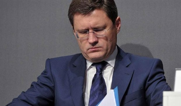 Україна не встигне закачати достатньо газу в сховища – Міненерго РФ
