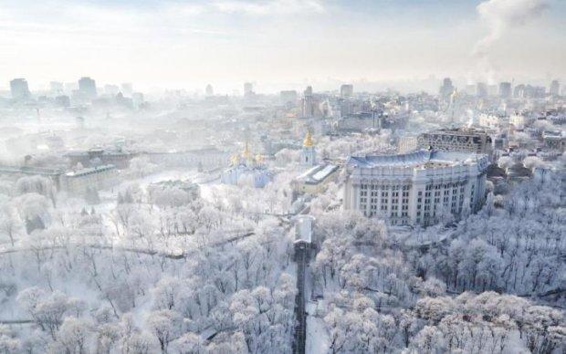 """Киев занял лидирующие позиции в """"престижном"""" рейтинге"""
