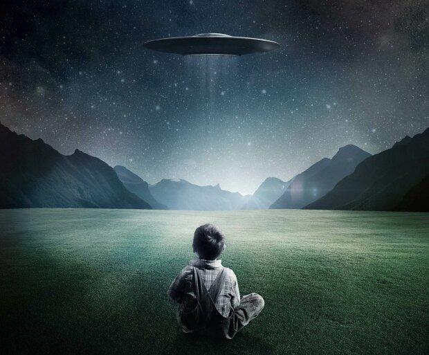 Нашестя інопланетян та НЛО: прибульці вже серед нас, ось як можна їх розпізнати