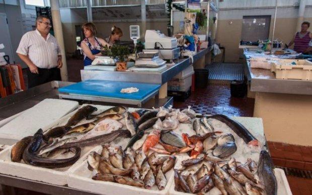 Любимая рыба украинцев оказалась смертельно опасной