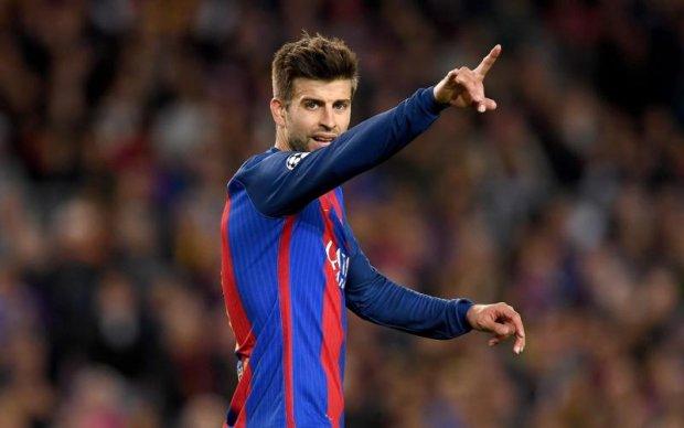 Скандальний захисник Барселони розказав, за кого вболіватиме у фіналі Ліги чемпіонів