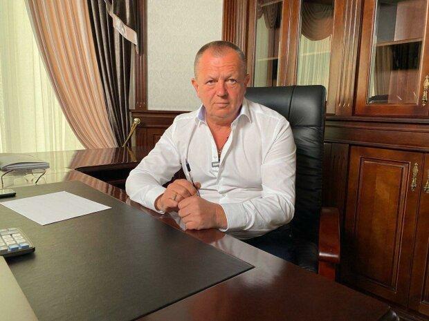 Микола Гонта, засновник компанії B2B jewelry