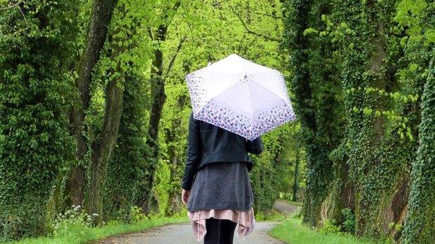 Погода в сентябре: выходки стихии сведут украинцев с ума