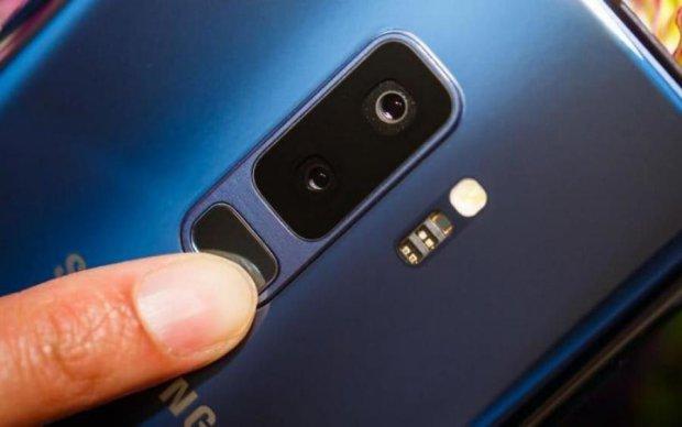 Samsung Galaxy 10: первые подробности и разочарования