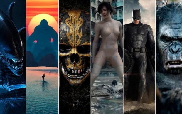 Премьеры 2017: самые ожидаемые фильмы этого года