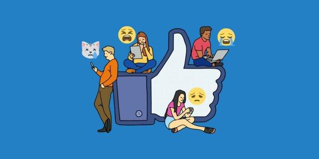 Фрейд бы плакал: социальные сети упростили диагностику серьезного заболевания