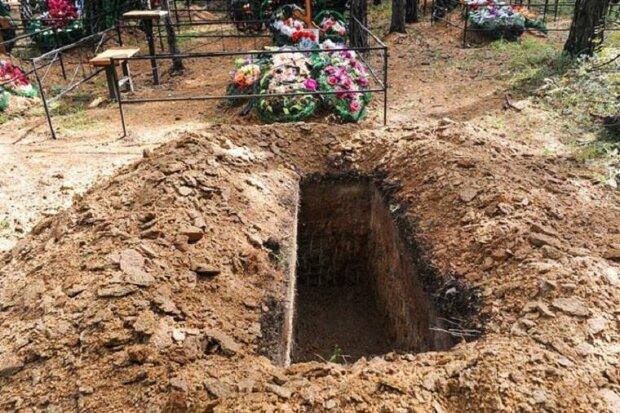 Мemento mori: університет відправляє студентів в могилу, щоб вони змогли прийняти смерть