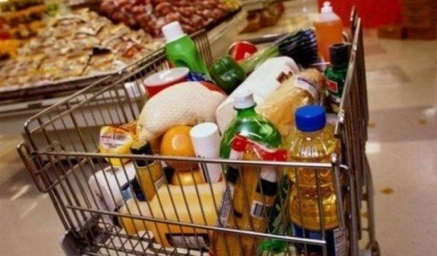 Через кризу українцям радять вегетаріанство