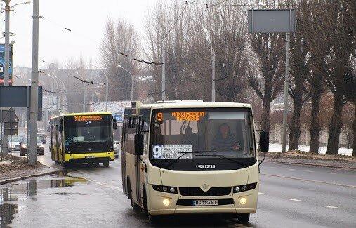 """У Львові подорожчає проїзд у маршрутках, названо """"судний день"""""""