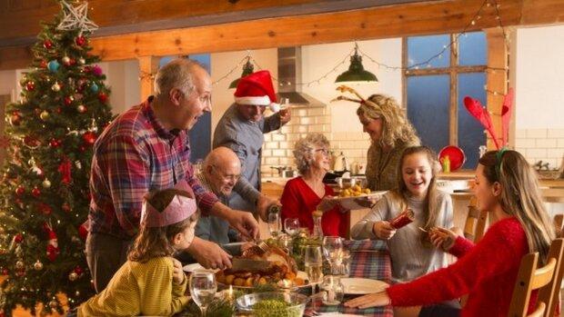 Католицьке Різдво - це родине свято, kiev.informator