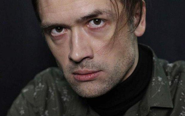 Російський актор показав, як він воює за Україну в зоні АТО